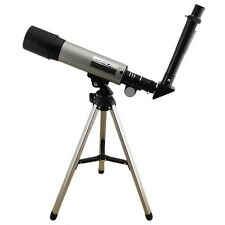Sky Telescope Monocular18x - 90x Educational Astronomy Science &Tripod carry box