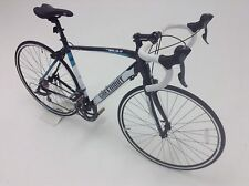 WHITE ALLOY SPORT SPEED ROAD RACING BIKE SHIMANO GEARS 18 SPEED