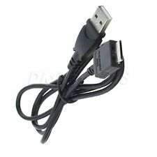 Pro WMC-NW20MU USB to 8 Pin WM-PORT M/M Data Cable Cord for Sony MP3 Walkman
