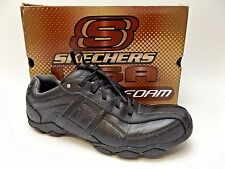 Skechers Diameter Murilo  Lace Up Shoes Mens Casual Sport Shoes SZ 11.0 M