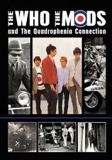 Who: The Who, The Mods and the Quadrophenia Connection (2009, DVD NEUF)