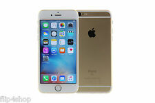 Apple iPhone 6S 64GB Gold (Ohne Simlock) - Top  Zustand # AKTION