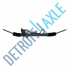 Complete Power Steering Rack and Pinion Assembly For Kia Rio 01-06