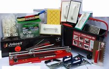 Professional Jokosit affiancamento Tool Kit German Made 20 PC KIT COMPLETO