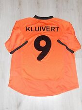 HOLLAND NATIONAL TEAM 2000 / 2002 FOOTBALL SHIRT JERSEY HOME NIKE SIZE L