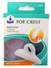 Oppo Silicone Gel Toe Crest, Small [6425] 1 Pair (Pack of 2)