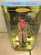 Limited Edition 1965 Poodle Parade Barbie Doll In Original Box