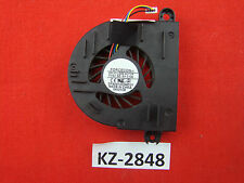HP elitebook 6930P Lüfter Fan Forcecon F792 DFS481305MC0T #KZ-2848