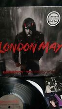 LONDON MAY - Devilution The Early Years LP   ( SAMHAIN DAG NASTY CIRCLE JERKS )