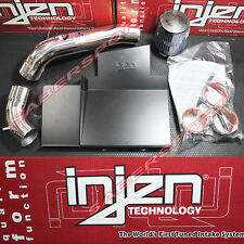 """IN STOCK"" INJEN RD CAI COLD AIR INTAKE 99-01 BMW E46 323/325/328 +9.6HP POLISH"