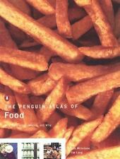 The Penguin Atlas of Food: Who Eats What, Where, and Why-ExLibrary