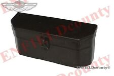 NEW PLASTIC MADE UNIVERSAL TOOL BOX UNIT MASSEY FERGUSON FORD TRACTORS SPARES2U