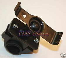 Bike Motorcycle Mount & Genuine Garmin Nuvi 2555LM 2555LMT 2555LT Cradle/Bracket