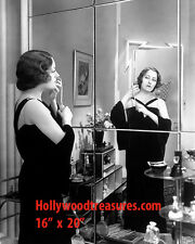 "Gloria Swanson~Hair Salon~Spa~Beauty Salon~Photo~Decor~Stylist~Poster~16""x 20"""