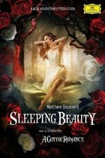 MATTHEW BOURNE - SLEEPING BEAUTY-A GOTHIC ROMANCE (DORNRÖSCHEN)  BLU-RAY NEU