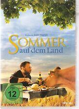 Sommer auf dem Land - deutsch-polnisch-finnische Komödie