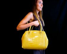 Kate Spade New York Chambers Street Sloan golden yellow DIJON MUSTARD  $548