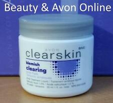 AVON CLEARSKIN BLEMISH CLEARING ACNE PADS - FULL SIZE