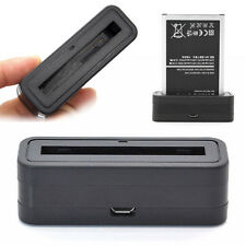 Mini Spare Battery Charger Dock Cradle For Samsung Galaxy Note 3 III N9000 N900