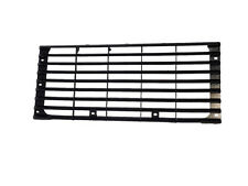 Land Rover Defender 90 110 Front Grill Black  Fits All Defenders - ALR8765PUC