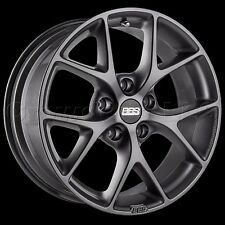 BBS 17 x 7.5 SR Car Wheel Rim 5 x 114.3 Part # SR008SG
