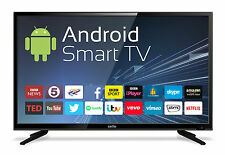 "Cello C40ANSMT 40"" Android Smart LED TV with Wi-Fi and Freeview T2 HD"