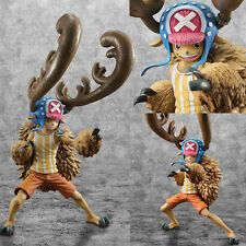 ONE PIECE FIGURE TONY TONY CHOPPER 23 CM POP DX P.O.P. MAS HORNPOINT ANIME MANGA
