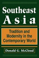 Southeast Asia: Tradition and Modernity in the Contemporary World