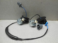 Genuine GM Knock Sensors & Wires 12601822 12589867 LS1 LQ4 LQ9 6.0 5.3 5.7 97-04