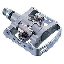 Shimano PD-M324 SPD MTB pedals one-sided mechanism