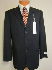 NEW WITH TAGS EMANUEL MENS' SUIT 40 REGULAR
