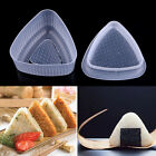 1pcs Triangle Form Mould Sushi DIY Onigiri Rice Ball Bento Press Maker Mold Tool