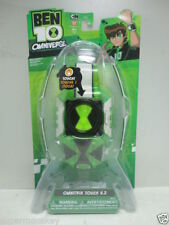BANDAI BEN 10 OMNIVERSE OMNITRIX TOUCH V.2 WATCH