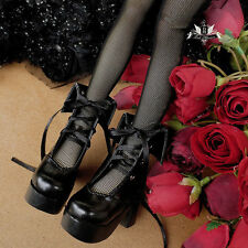 1/3 BJD Shoes SD Shoes Supper Dollfie Boots Dollmore Luts AOD DOD DZ Shoes 0286