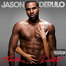 Derullo Jason - Talk Dirty  - CD  Nuovo Sigillato