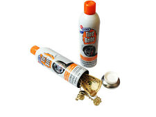 GUNK TIRE BRITE CLEANER CAN SAFE DIVERSION SAFE