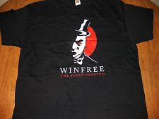 WINFREE urban T shirt R&B Toledo 3XL tee OHIO rap Funky Phantom hip hop XXXL