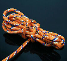 39.37 Inch Double Braid Polyester Rope Outdoor life-saving Ropes Safety Ropes