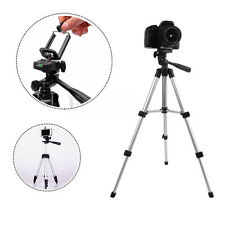 New Camera Tripod Portable Projector Bracket Stand Holder Phone DSLR Camcorder