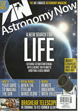 ASTRONOMY NOW, JUNE, 2016  VOL.30  NO.06 ( A NEW SEARCH FOR LIFE  SEEKING EXTRA