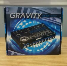 GRAVITY 7 Band Car Graphic Equalizer GR-EQ9 NEW