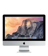 "Apple iMac 21.5"" Core i3 3.06 Ghrz 8gb 500gb desktop a metà 2010 garanzia di 6 M"