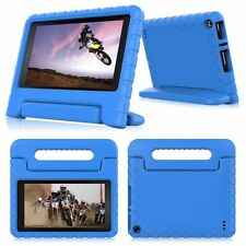Kids Handle Stand EVA Shockproof New Cover Case For Various Samsung Galaxy Tab