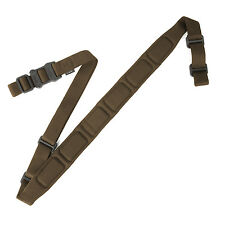 Magpul MS1 PADDED - Multi Mission Sling - # 545 COY - Coyote - NEW Genuine