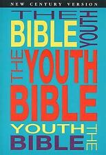 The Youth Bible An Ncv Resource That Teens Will Turn To For Guidance-ExLibrary