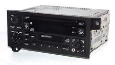 Dodge Ram 3500 Radio RAZ 1999 AMFM CD Cassette SW Ctrls w Aux Input - P04704383