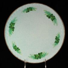 H. Aynsley - Cake Plate - Blue with Ivy
