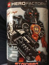 Lego HeroFactory Hero Factory Bionicle 7170 Stringer New Sealed 2010