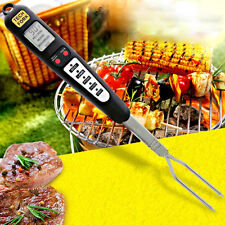 New Kitchen Meat Probe Electronic Thermometer BBQ Digital Cooking Food Tool