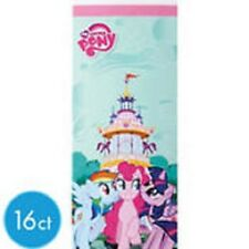 My Little Pony Birthday Party Treat/ Favor Cello Bags 16ct
